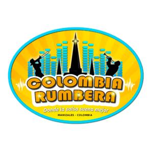 Colombia Rumbera