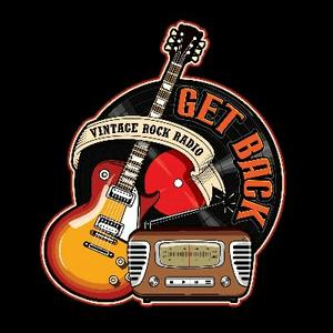 Radio GET BACK Vintage Rock Radio