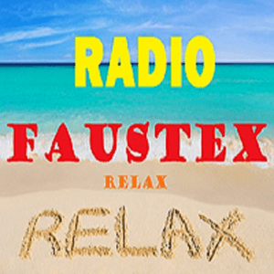 Radio RADIO FAUSTEX RELAX 2