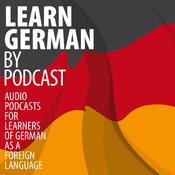 Podcast Learn German by Podcast