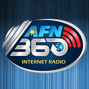 Radio AFN Wiesbaden - The Eagle 98.7