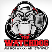 Radio WKKX - THE WATCH DOG 1600 AM