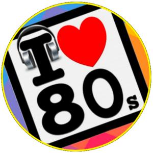 Radio Rádio Anos 80