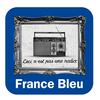 France Bleu Alsace - Note in blue
