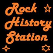 Radio The Rock History Station