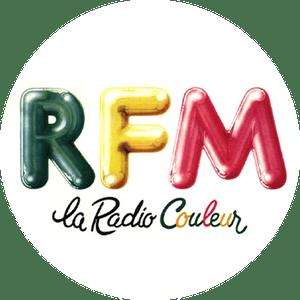 Radio RFM LA RADIO COULEUR