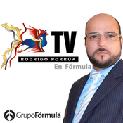 Podcast Rodrigo Porrúa en Fórmula