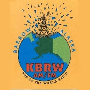 Radio KBRW-FM - 91.9 FM
