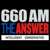 Radio 660 AM The Answer