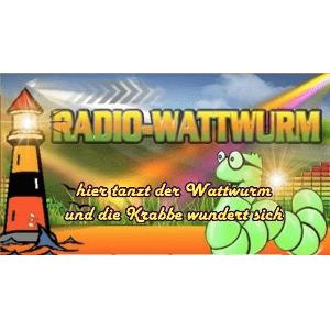 Radio Radio-Wattwurm