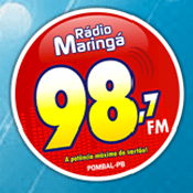 Radio Rádio Maringá 98.7 FM