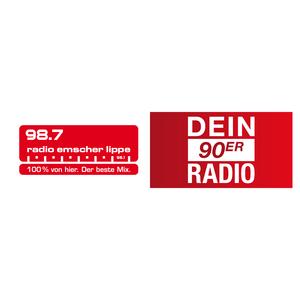Radio Radio Emscher Lippe - Dein 90er Radio