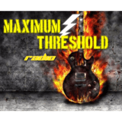 Radio MTRS - Maximum Threshold Radio