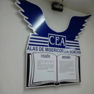 Radio Alas de Misericordia Soacha Stereo