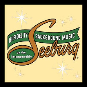 Radio Seeburg 1000 Music