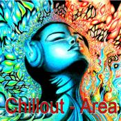Radio chillout-area