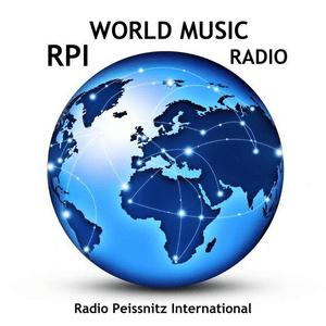 Radio rpi-world-music-radio