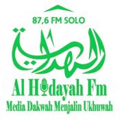 Radio Al Hidayah 87.6 FM Solo