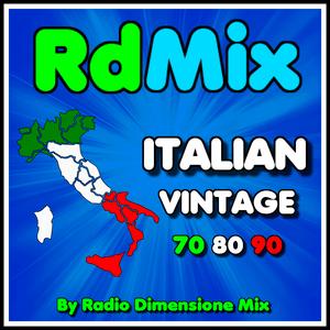 Radio RDMIX ITALIAN VINTAGE 70 80 90