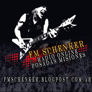 Radio FM Schenker Radio online