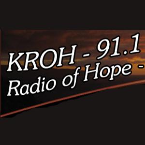 Radio KROH - Radio of Hope 91.1 FM
