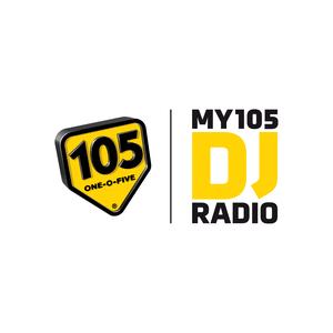 Radio my105 DEEP IT