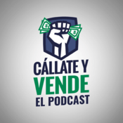 Podcast Cállate y Vende