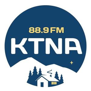Radio KTNA-FM 88.9