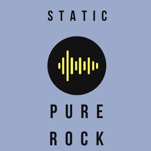 Radio Static: Pure Rock