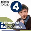 The Frequency of Laughter: A History of Radio Comedy