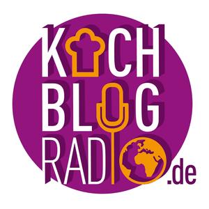 Kochblogradio - Radiosendungen und Beiträge