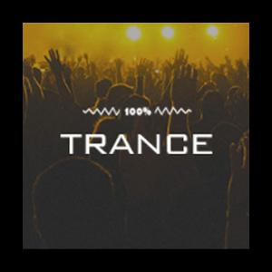 Radio 100% Trance - Radios 100FM
