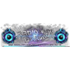 Radio Radio-White-Dragon