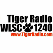 Radio WLSC - Tiger Radio 1240 AM