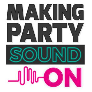 Radio Making Party Sound Radio