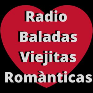 Radio Baladas Viejitas Románticas