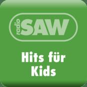 Radio radio SAW Hits für Kids