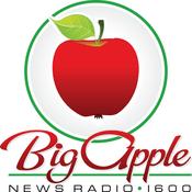 Radio KNCY - Big Apple News Radio 1600 AM