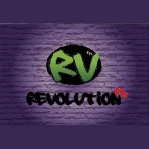 Radio Revolution Fm 107.3