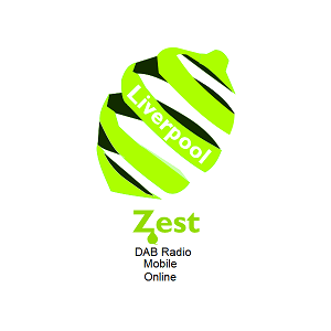 Radio Zest Liverpool DAB radio