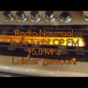 Radio 95normaal