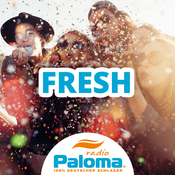 Radio Radio Paloma - Fresh