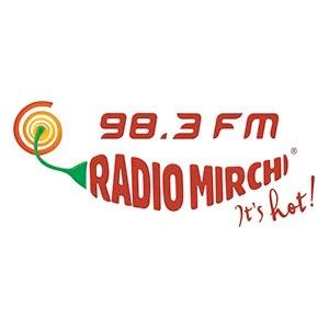 Radio Radio Mirchi 98.3