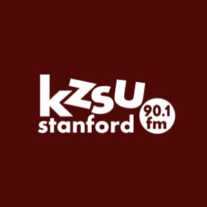 Radio KZSU Stanford 90.1 FM