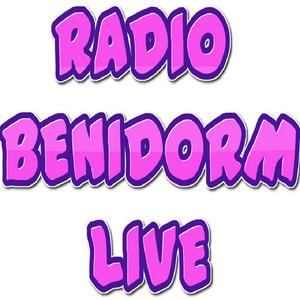 Radio Radio Benidorm Live