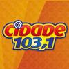 Rádio Cidade 103.1 FM