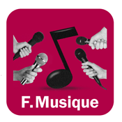 Podcast France Musique  -  Dépêches-Notes