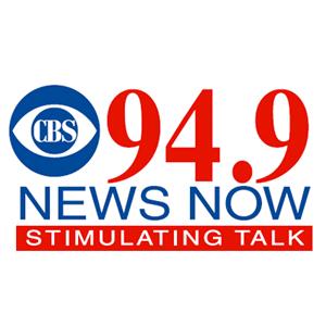 WJJF - CBS News Now 94.9 FM