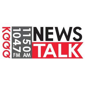 Radio KQQQ - Pullman Radio 1150 AM