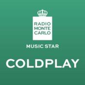 Radio Radio Monte Carlo - Music Star Coldplay